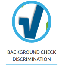 Background Check and Criminal Discrimination